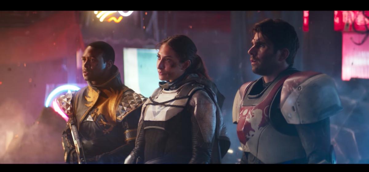 Live-action de Destiny 2 mostra evolução da franquia em estilo cinema
