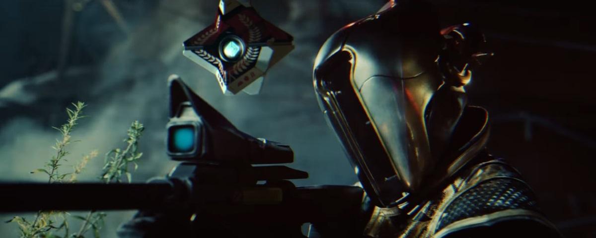 Cante e dance com o novo trailer de Destiny 2 para o Japão