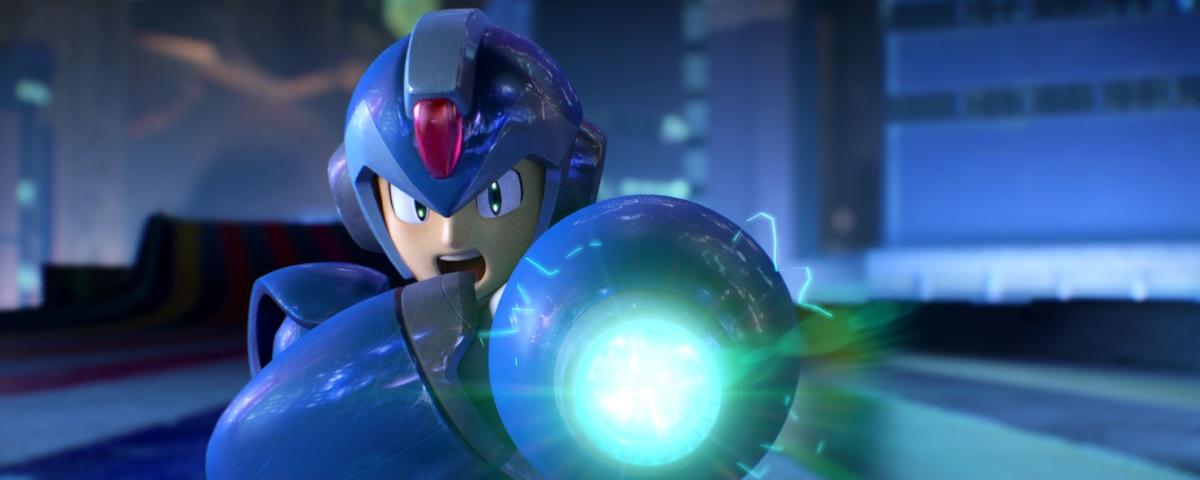 Mega Man X mostra suas habilidades em Marvel vs. Capcom: Infinite