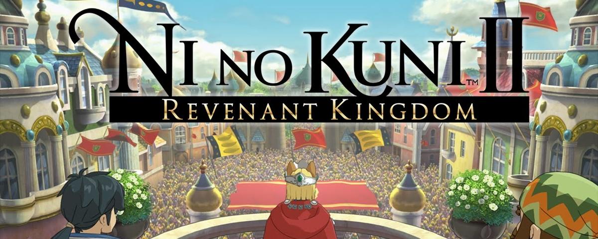Lineup de jogos do PS4 que aparecerão na Tokyo Game Show é revelada