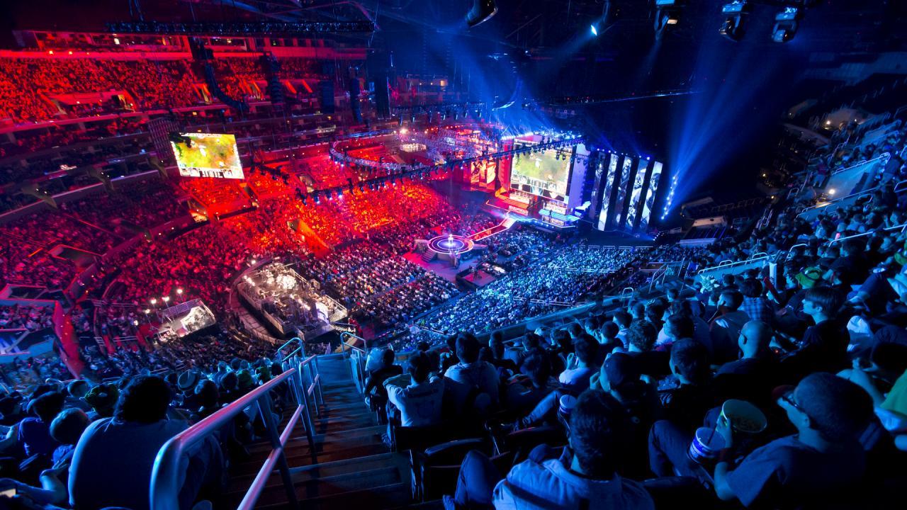 Sucesso: final da segunda etapa de CBLOL atinge 2,6 milhões de espectadores