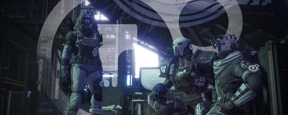 Sistema de facções chega a Destiny 2 na próxima semana