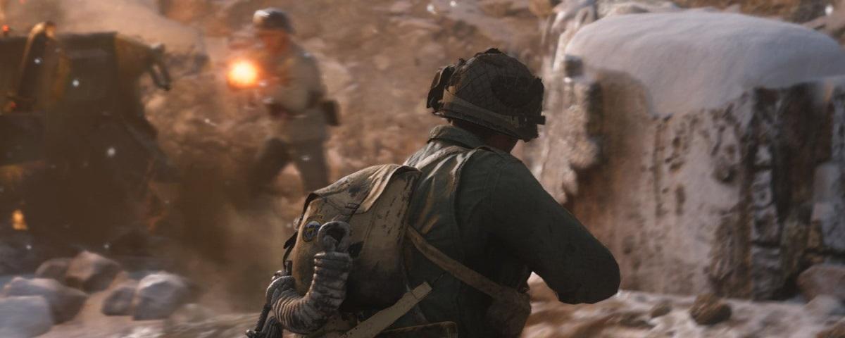 Sledgehammer promete caçar cheaters em Call of Duty: WWII