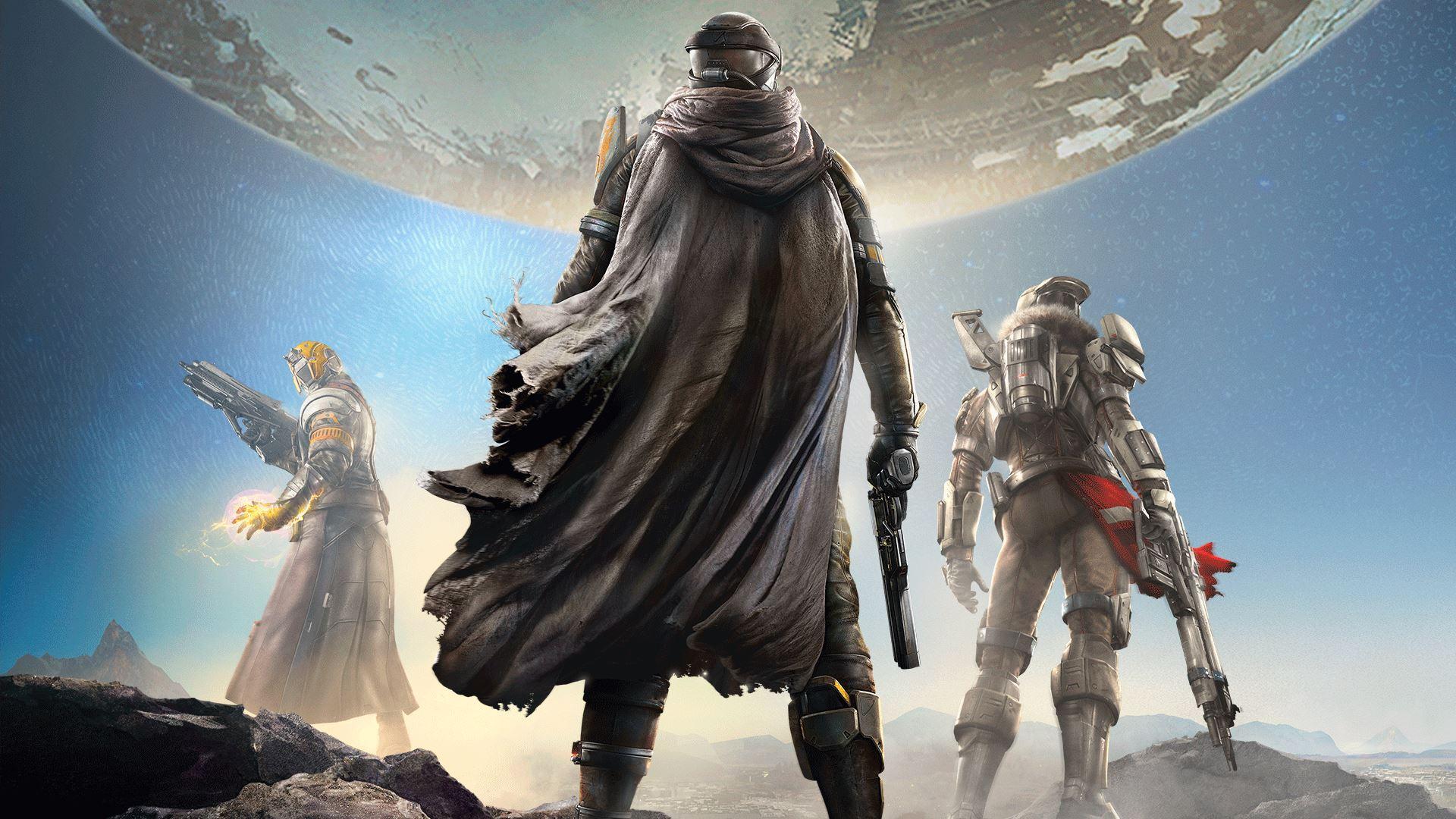 Dois anos depois, conteúdo de Destiny exclusivo do PS4 chega ao Xbox One