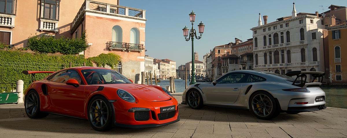 Mais de 160! Confira a lista completa de carros de Gran Turismo Sport