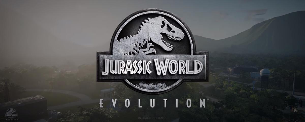 Promissor! Jurassic World Evolution ganha primeiro trailer de gameplay