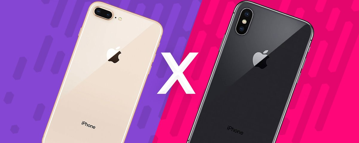 77a86513b4f Comparativo: iPhone 8 Plus vs. iPhone X [vídeo] - TecMundo