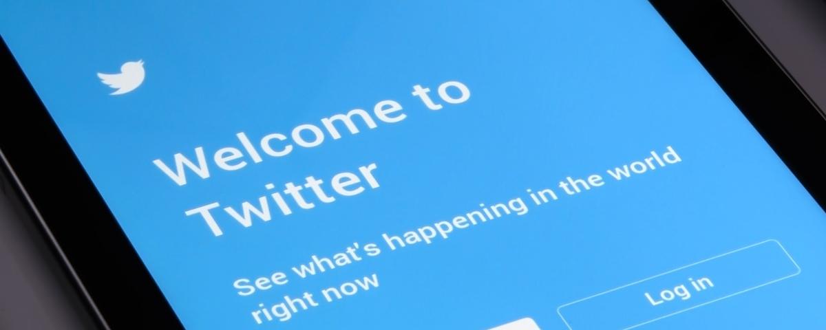 Tem Na Web - Presidente do Twitter volta a falar sobre possibilidade de editar tweets