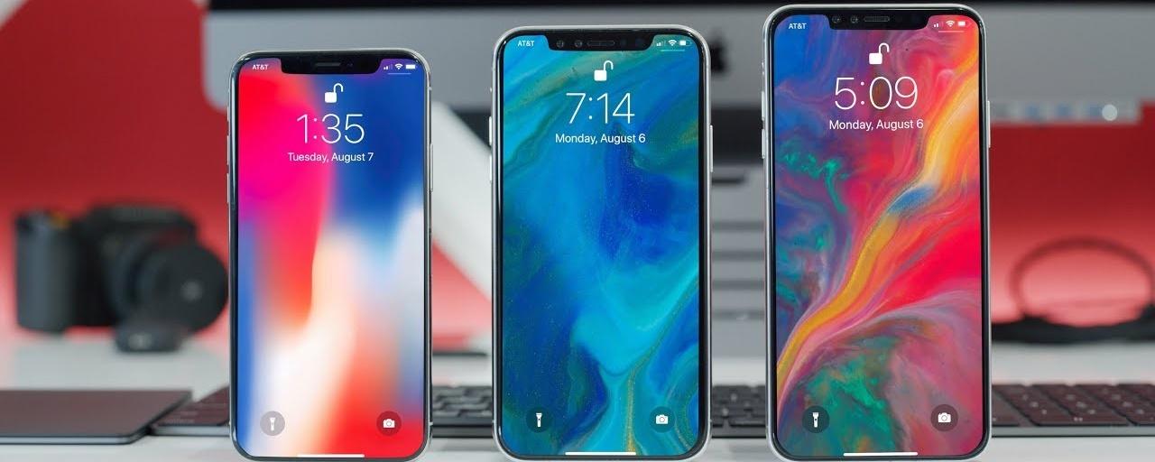 Tem Na Web - 5G a caminho? iPhones de 2019 devem ter novo design de antenas