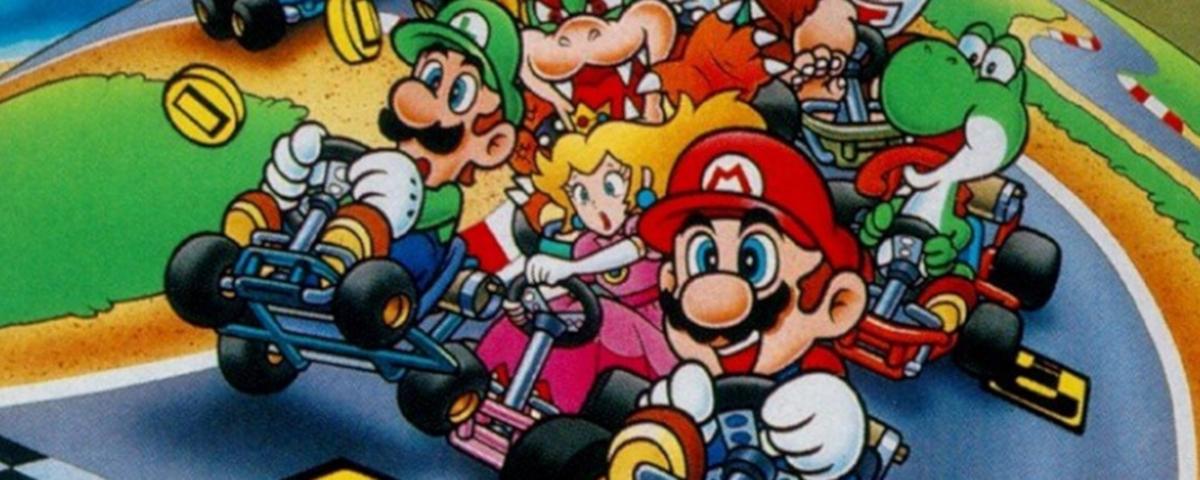 Tem Na Web - Elon Musk tentou colocar versão de Mario Kart em carros da Tesla