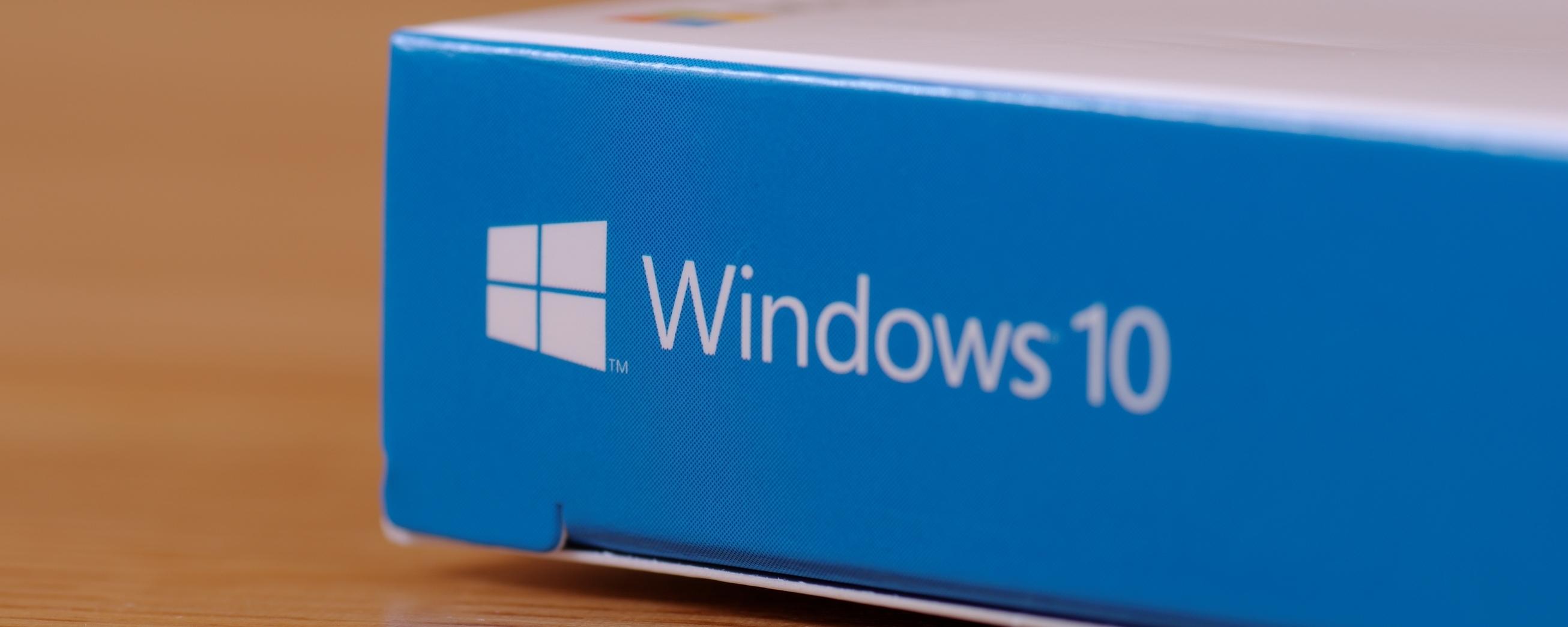 Tem Na Web - Nova versão prévia do Windows 10 está repleta de novidades