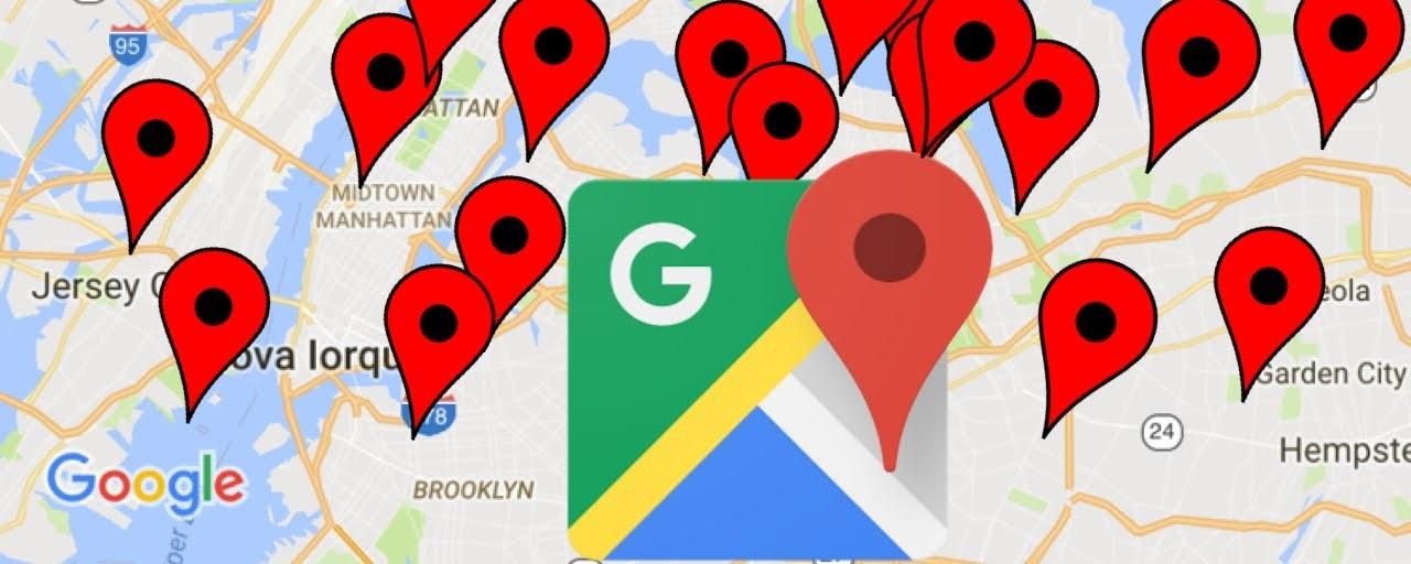 Tem Na Web - Google Maps inaugura novo e mais rápido menu de compartilhamento do Android
