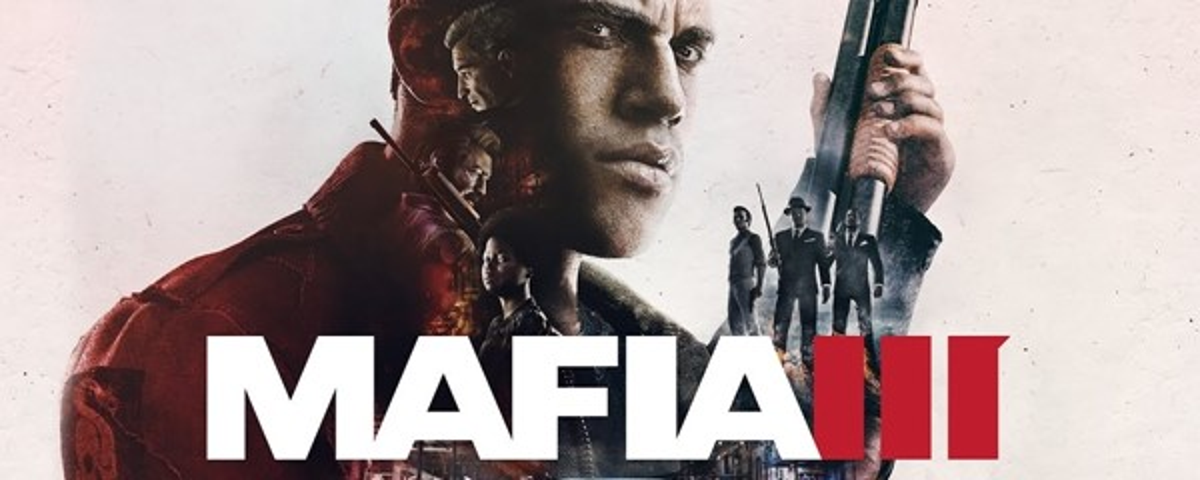 Tem Na Web - Reviva a ação e o drama da vingança de Mafia 3 com um baita desconto!