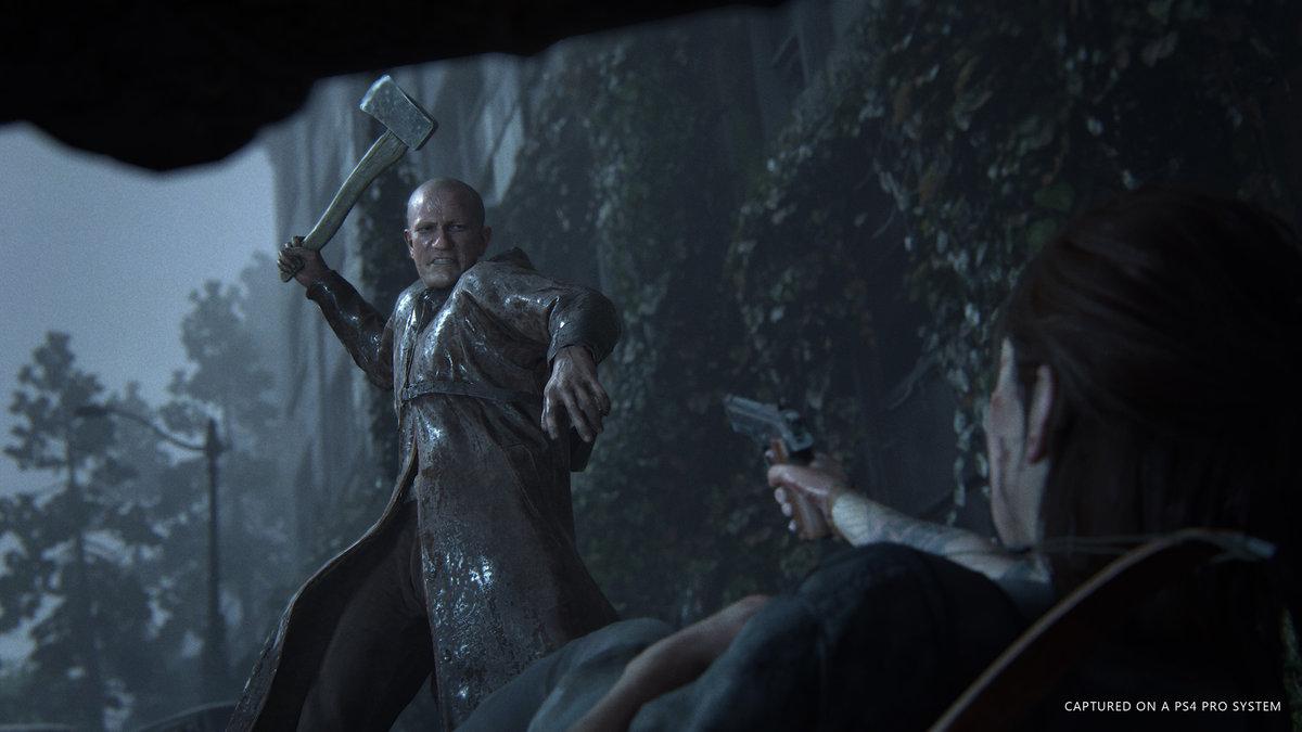 Tem Na Web - Amazon Itália lista The Last of Us 2 para data muito próxima