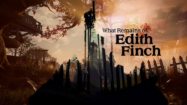 Tem Na Web - Epic Games Store agora oferece What Remains of Edith Finch gratuitamente