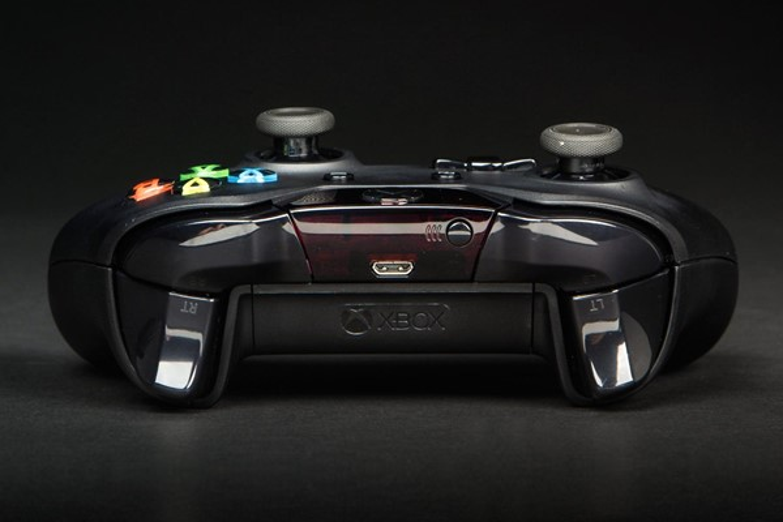 Tem Na Web - Patente indica que controle do X1 pode receber reforço potente nos gatilhos
