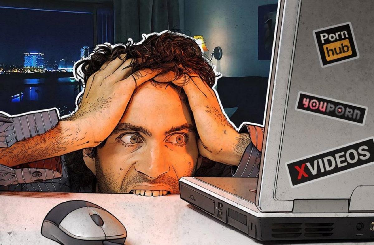 Tem Na Web - Você foi pego vendo pornografia: o golpe no seu email continua