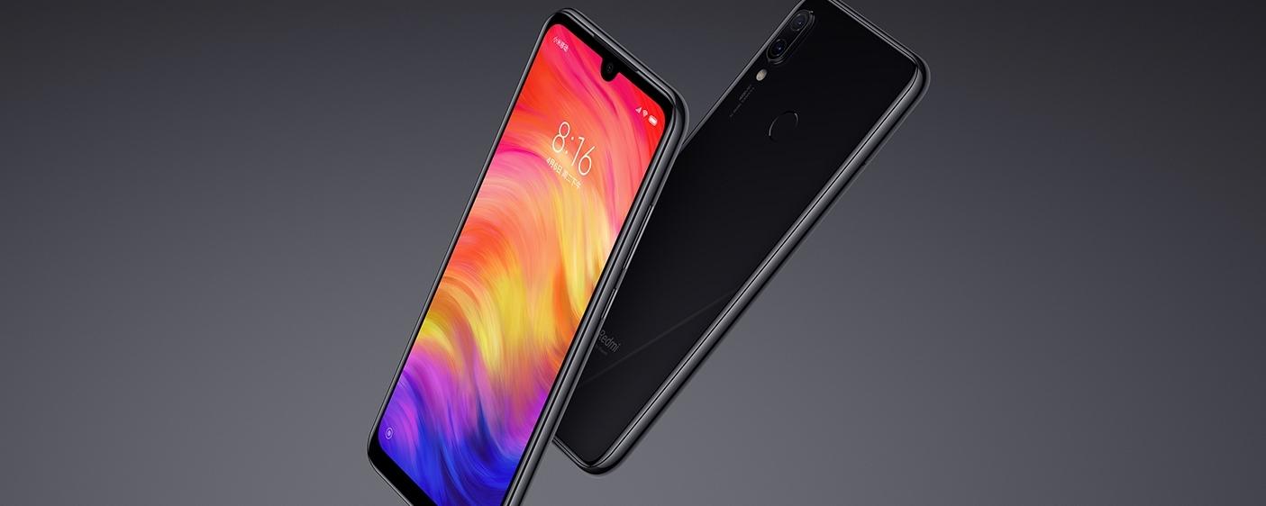 Tem Na Web - Xiaomi anuncia Redmi Note 7, um intermediário com câmera de 48 MP