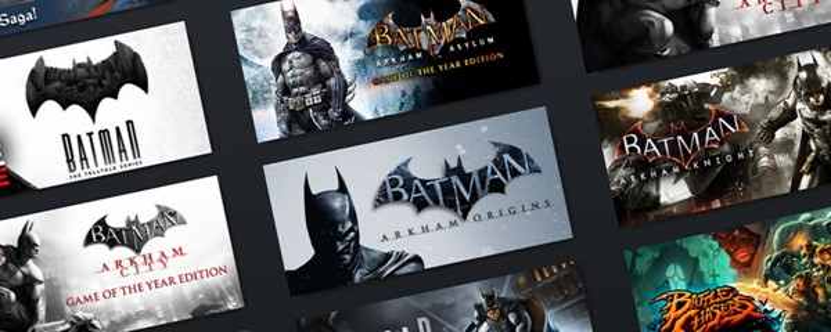 Tem Na Web - Steam ultrapassa a marca dos 30 mil games em seu catálogo