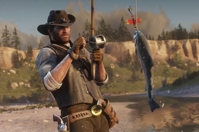 Tem Na Web - Co-diretor de Last of Us critica uso da liberdade em Red Dead Redemption 2