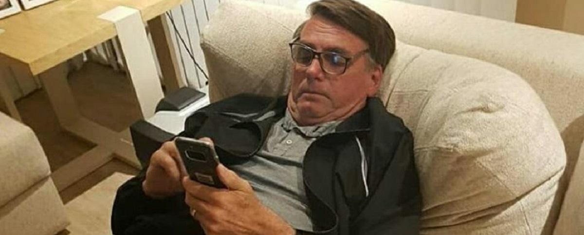 Tem Na Web - Tweets de Jair Bolsonaro agora são salvos em ferramenta da Aos Fatos