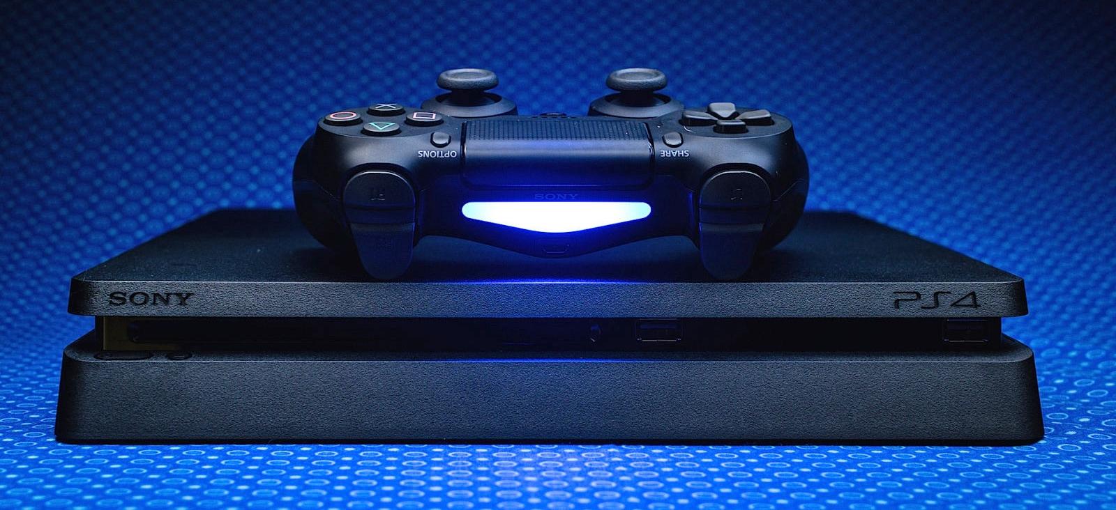 Tem Na Web - PS4 alcança 94.2 milhões de unidades enviadas às lojas; PS Plus tem recorde