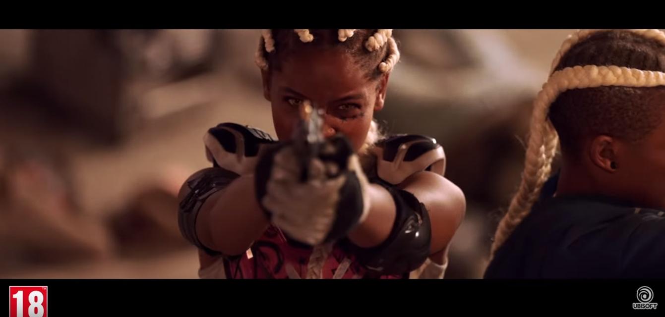 Tem Na Web - Far Cry: New Dawn ganha vídeo em live-action cheio de ação e personalidade