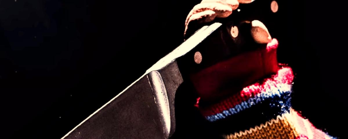 Tem Na Web - Novo Brinquedo Assassino traz Chucky hi-tech com IA; veja o trailer