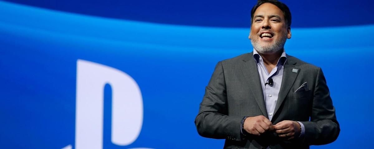 Tem Na Web - Sony acredita que estamos próximos de um futuro pós-consoles