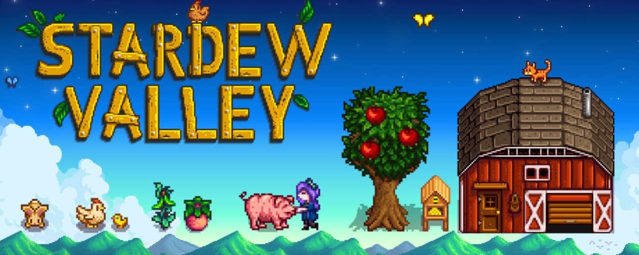 "Stardew Valley finalmente ""chega ao Android"", mas a espera continua"