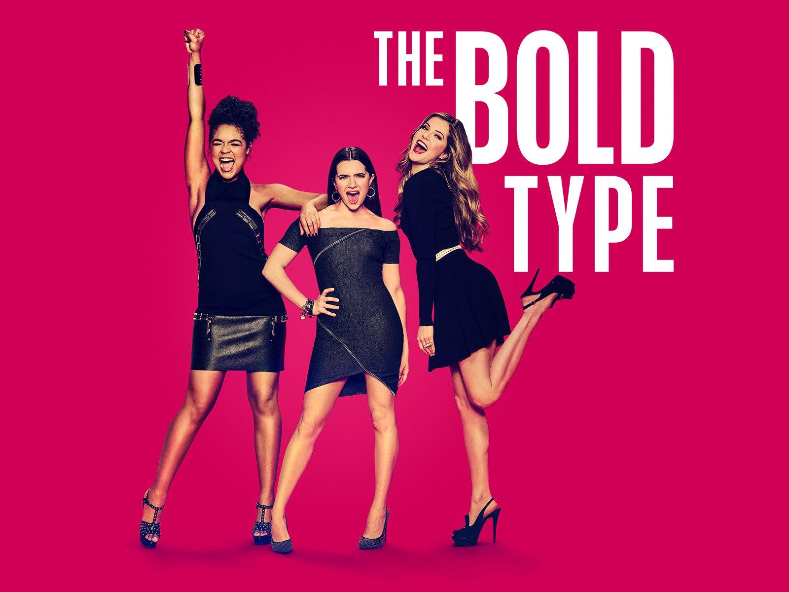 The Bold Type lança divertido trailer da 2ª temporada que estreia em junho    Minha Série