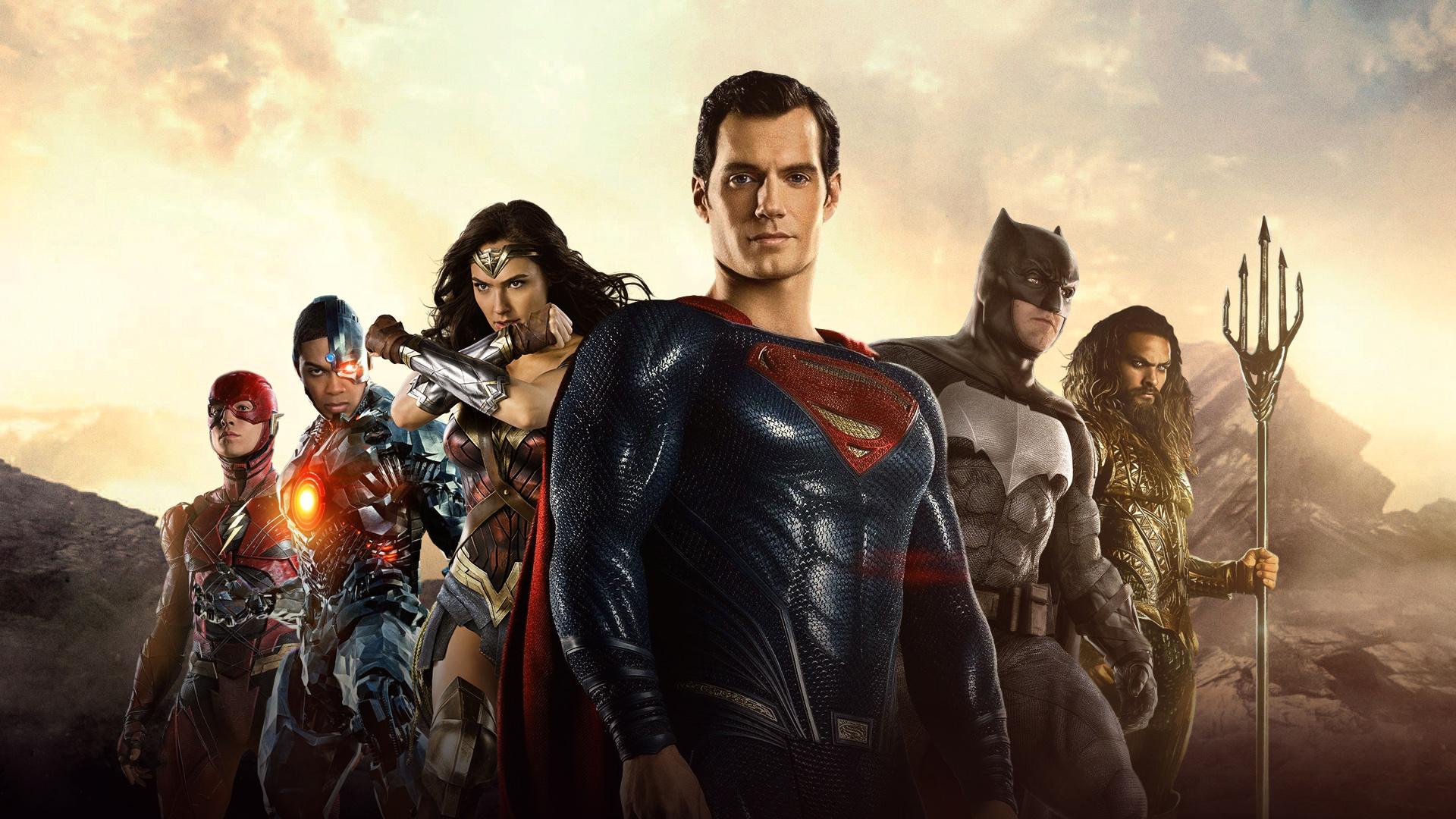 Rumores e possibilidades sobre nova marca de filmes da DC pela Warner |  Minha Série