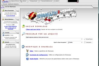 shareaza download