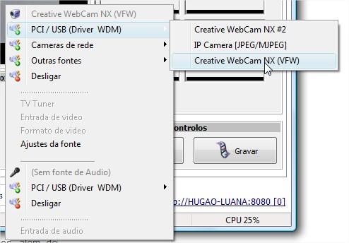 webcamXP Download para Windows Grátis