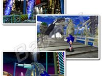 Imagem 1 do Sonic Adventure DX Director´s Cut