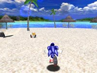 Imagem 2 do Sonic Adventure DX Director´s Cut