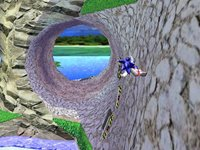 Imagem 5 do Sonic Adventure DX Director´s Cut