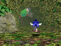 Imagem 6 do Sonic Adventure DX Director´s Cut