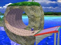 Imagem 7 do Sonic Adventure DX Director´s Cut