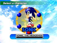 Imagem 8 do Sonic Adventure DX Director´s Cut