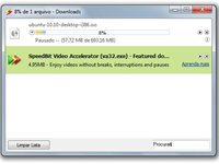 Imagem 8 do Download Accelerator Plus