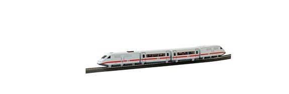 Trem magnético