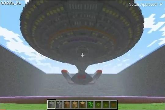 16 mundos irados de Minecraft [vídeo] - TecMundo