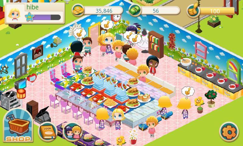 Restaurant Live - Imagem 1 do software