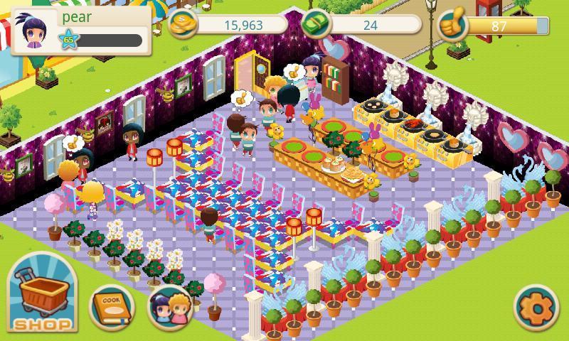 Restaurant Live - Imagem 2 do software