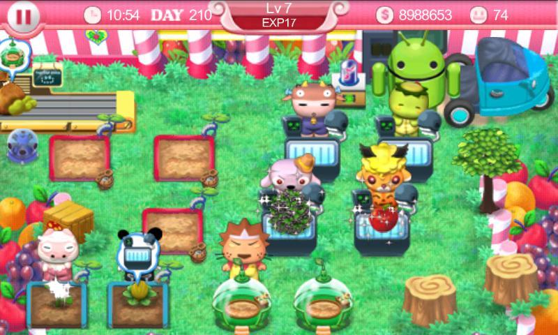 Pretty Pet Tycoon - Imagem 1 do software