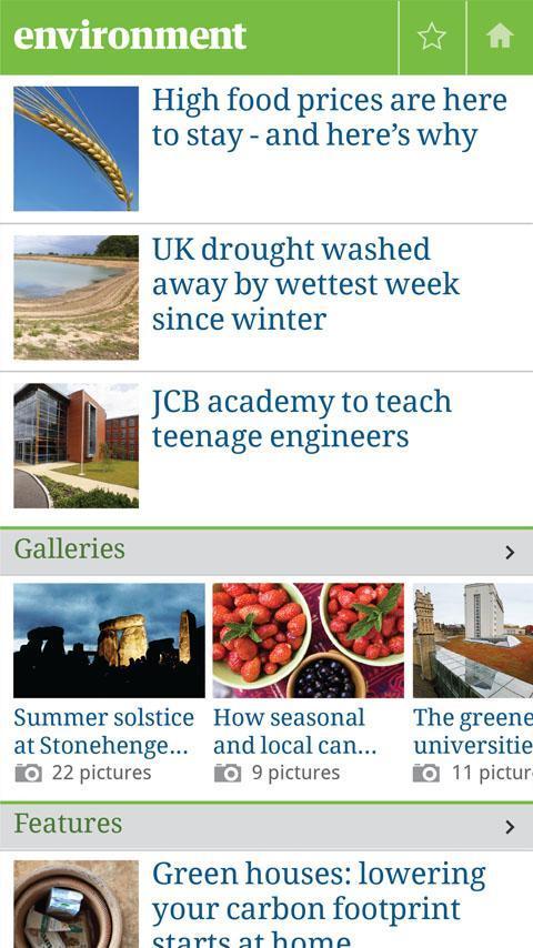 The Guardian - Imagem 2 do software