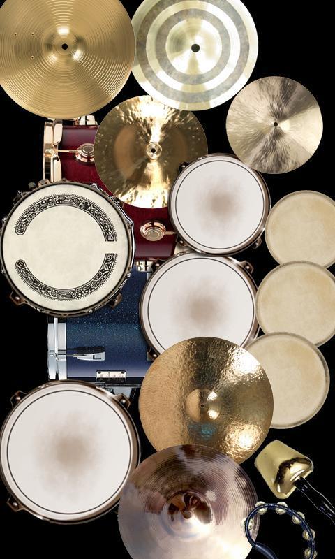 Drum Kit - Imagem 1 do software