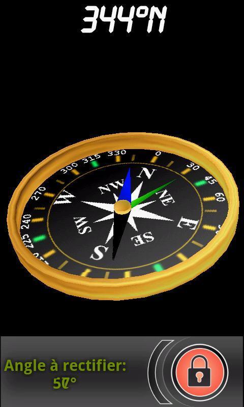 3D Bússola - Imagem 1 do software