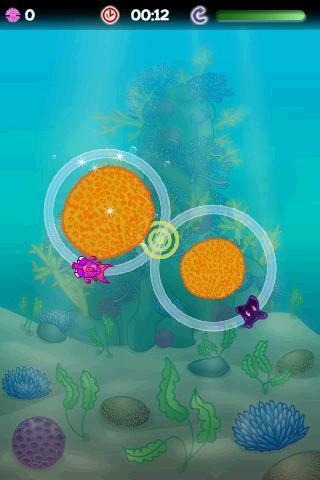 Speedy Fish - Imagem 2 do software